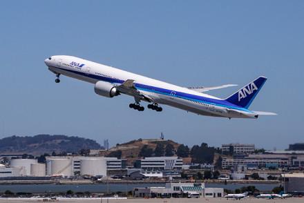 Die ANA Airlines von Japan (Copyright: InSapphoWeTrust @ flickr)