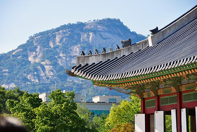 La Corée du Sud, au cœur de l'Asie orientale