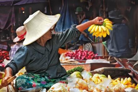 Hervorragendes Essen in Thailand geniessen