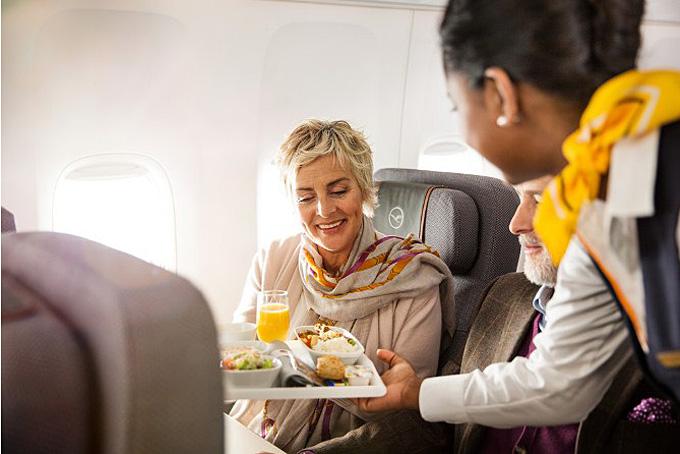 La nouvelle classe économique Premium de Lufthansa