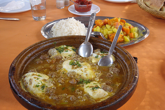 Die Kulinarischen Höhepunkte Marokkos
