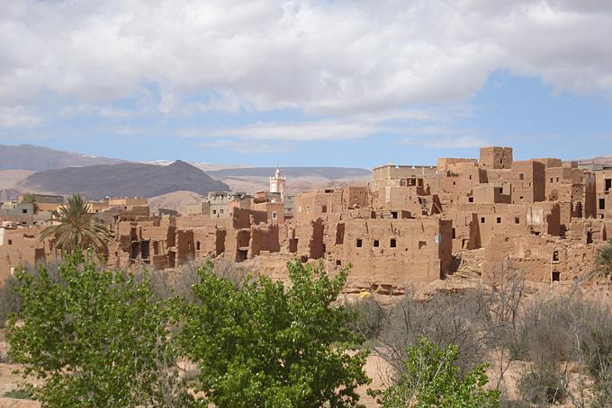 Marokko – Kasbahs, Wüsten und Oasen