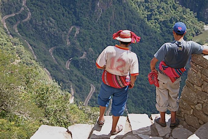 A la Découverte du monde fascinant des Incas