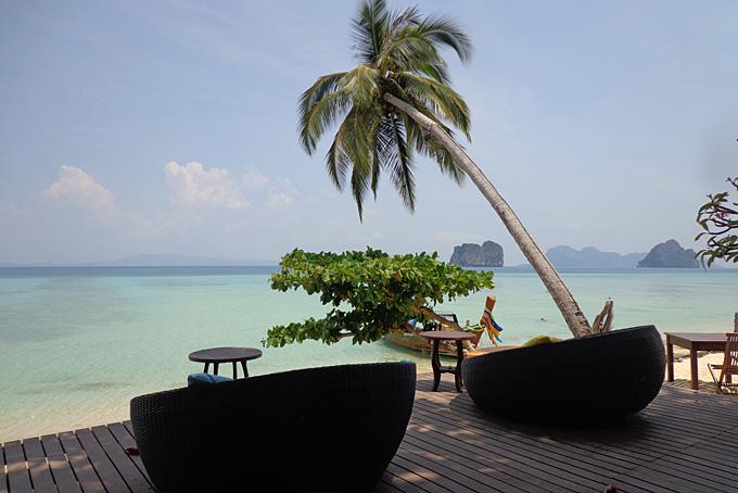 Inselhüpfen in Südthailand