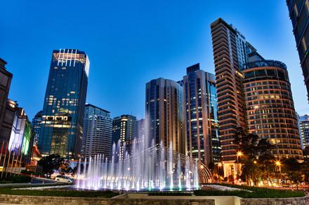 Kuala Lumpur erkunden (Copyright: Jakub Michankow @ flickr.com)