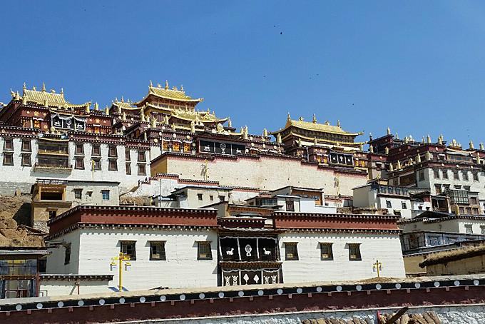 Ganden Sumtseling Kloster