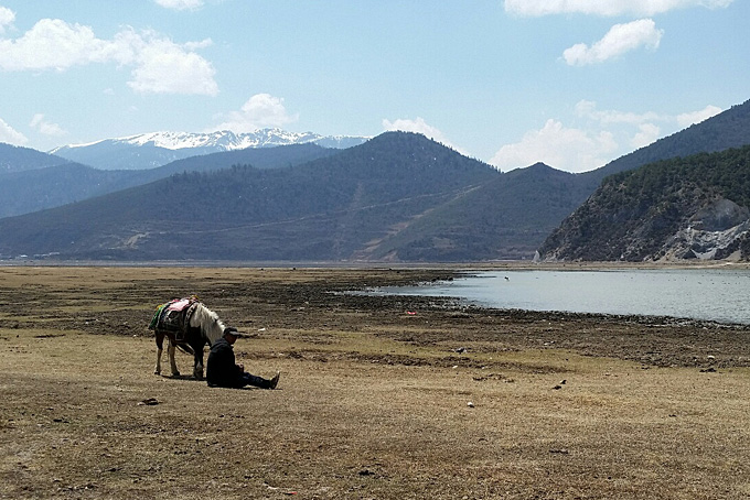 Vielfältiges Yunnan