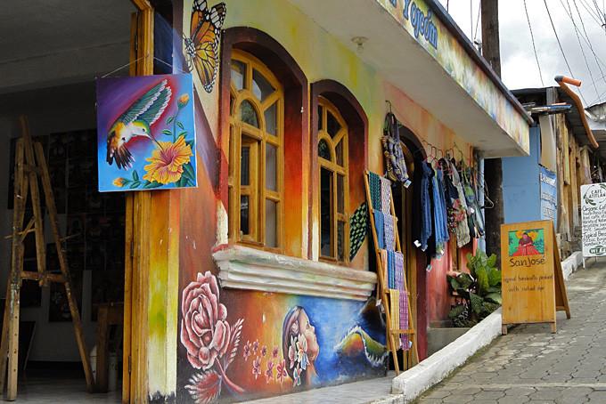 Haus in San Juan