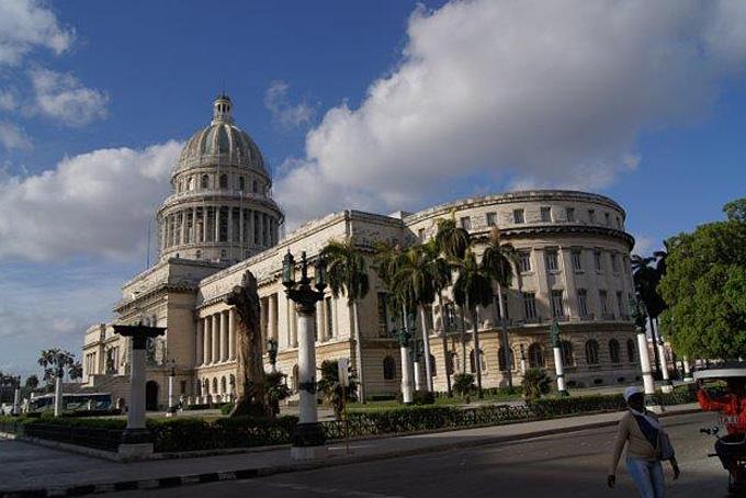Kuba – immer wieder eine Reise wert Teil 1