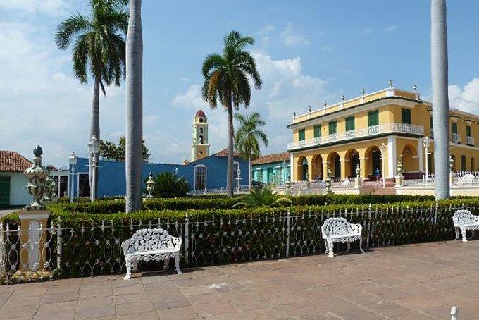 Kuba – immer wieder eine Reise wert Teil 2