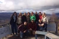 Teilnehmer der Studienreise