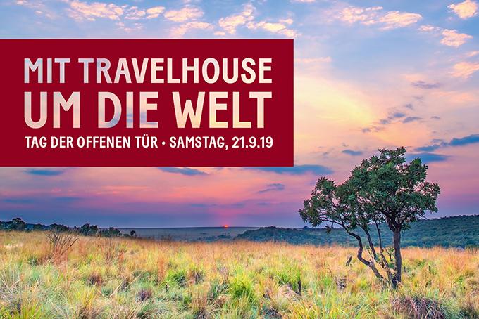 «Mit Travelhouse um die Welt»