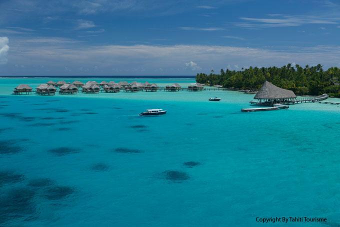 Die Inseln von Tahiti: Unberührt und Unentdeckt