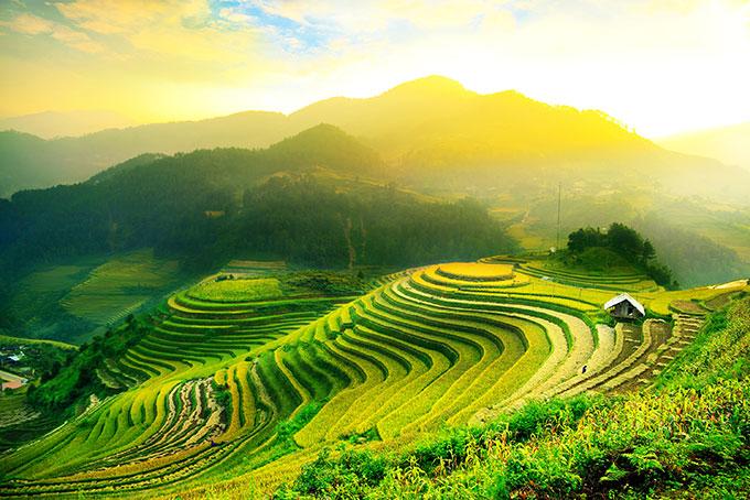 3 Gründe für eine Reise nach Vietnam