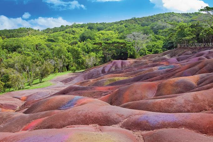 L'île Maurice: avis aux amateurs de découvertes!