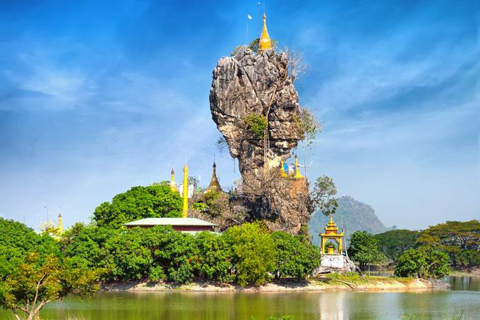 Myanmar – Tipps für Zweitbesucher