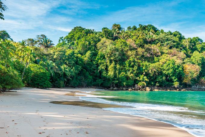 Costa Rica – faune et flore exceptionnelles