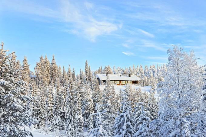 Unsere Büchertipps zu Finnland
