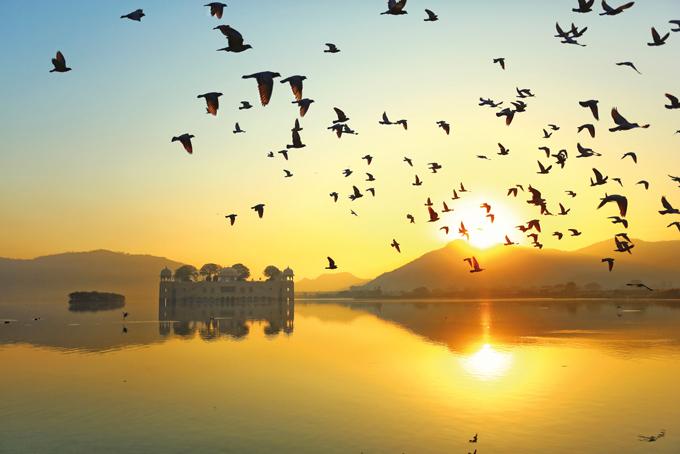 Indien – Rajasthan entdecken