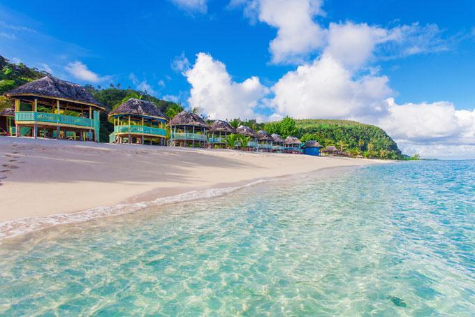 Samoa – ein facettenreiches Tropenparadies