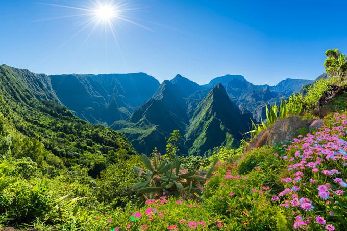 La Réunion – die intensive Insel