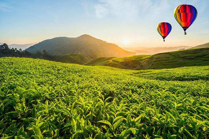 3 raisons de partir en voyage en Malaisie