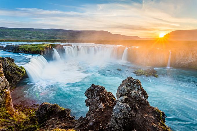 Skandinavien – Reiseziele für Jedermann und Jedefrau
