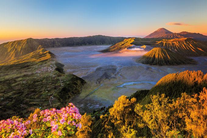 3 Raisons de partir en voyage en Indonésie