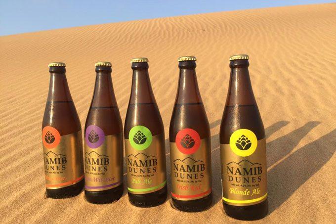 Swakopmund Craft Beer