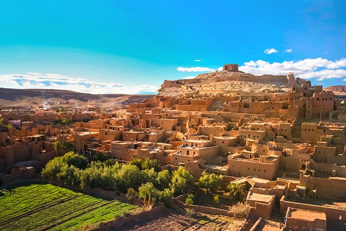 Eine orientalische Reise durch Südmarokko