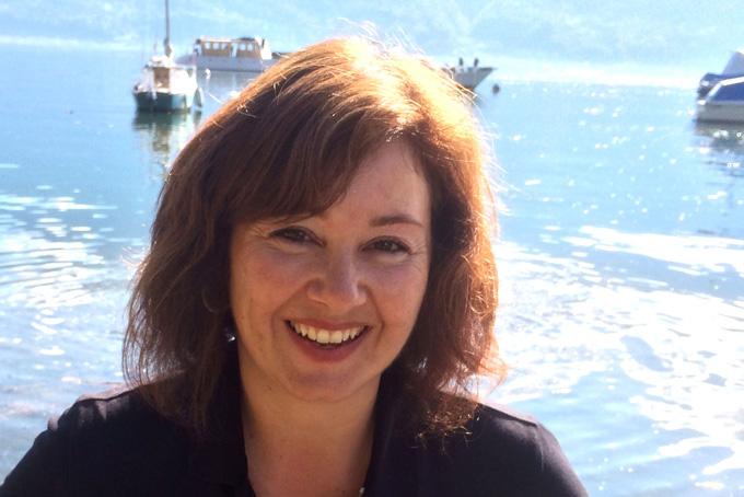Andrea Weder