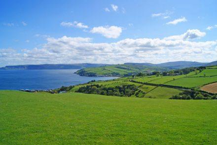 Antrim Coast, Torr Head