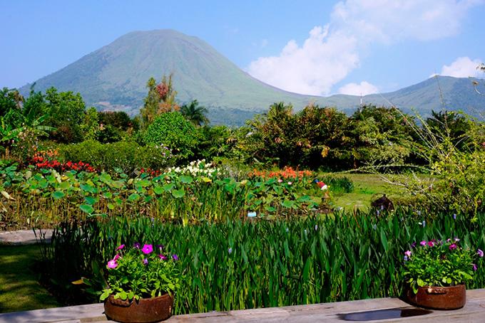 Sulawesi – nicht nur ein Tauchparadies