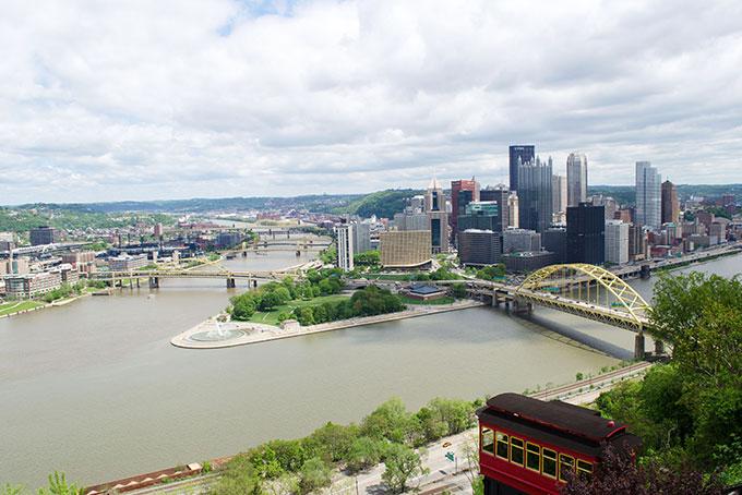 Pittsburgh – Ein kulturelles Phänomen