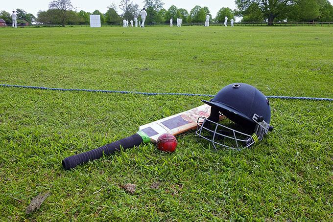 Australien: Boxing Day für Cricket Fans