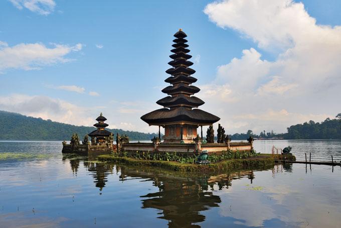 Bali und Lombok
