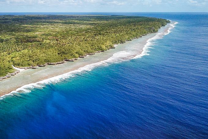 Cookinseln: Buschbier