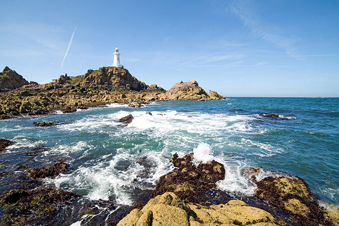 Jersey – Die Erholungsinsel im Ärmelkanal