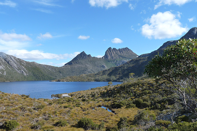 Cradle Mountain Nationalpark – die Dolomiten Tasmaniens
