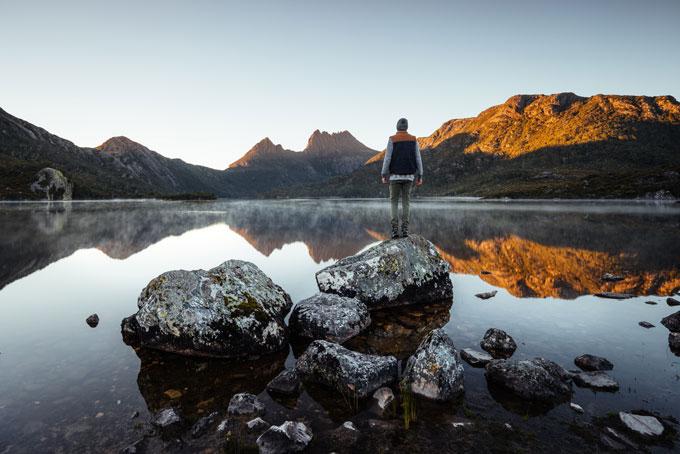 Tier- und Naturparadies Tasmanien