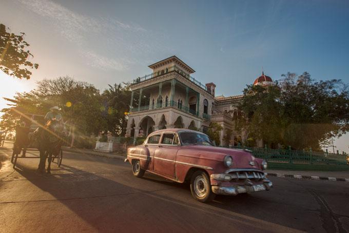 Kuba: Wer braucht schon Ferienclubs?