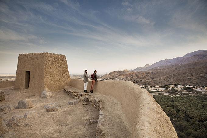 Ras Al Khaimah – das authentischste Ziel der Vereinigten Arabischen Emiraten