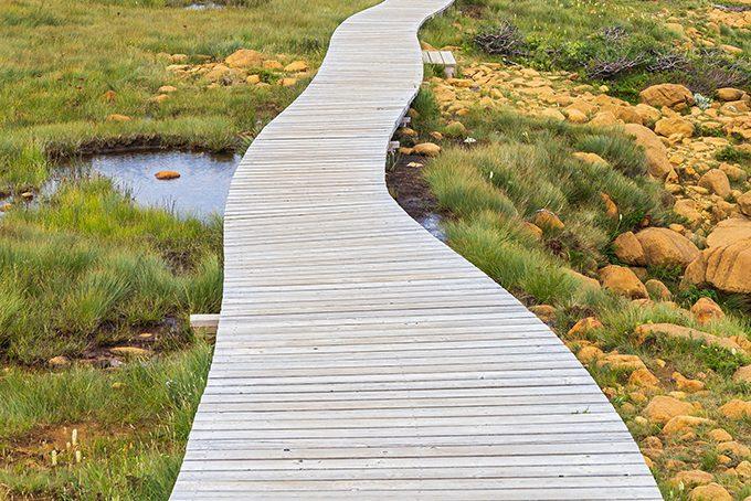 Kanada Gros Morne National Park