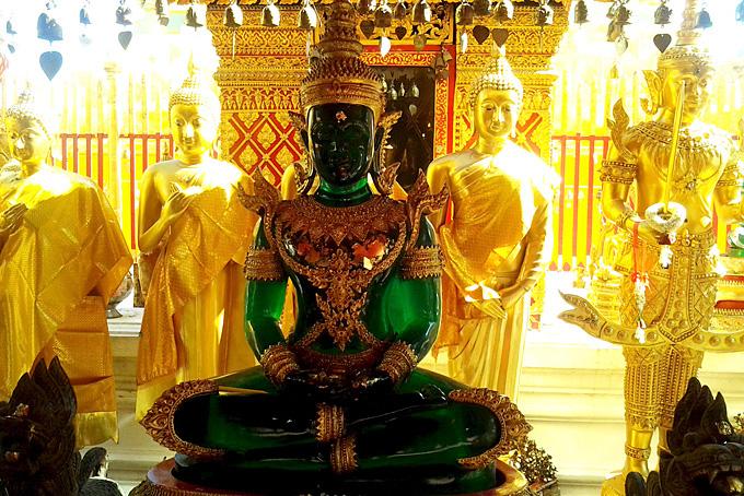 Nordthailand Chiang Mai – Die Rose des Nordens