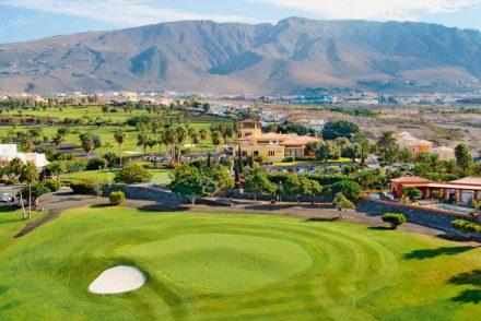 Golfplatz Costa Adeje