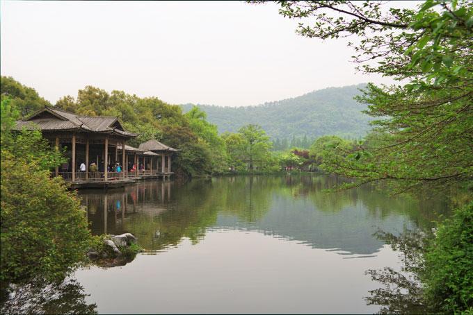 3 Wochen mit dem Zug durch China