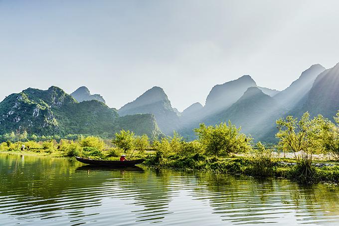 Sieben Tage in Vietnam