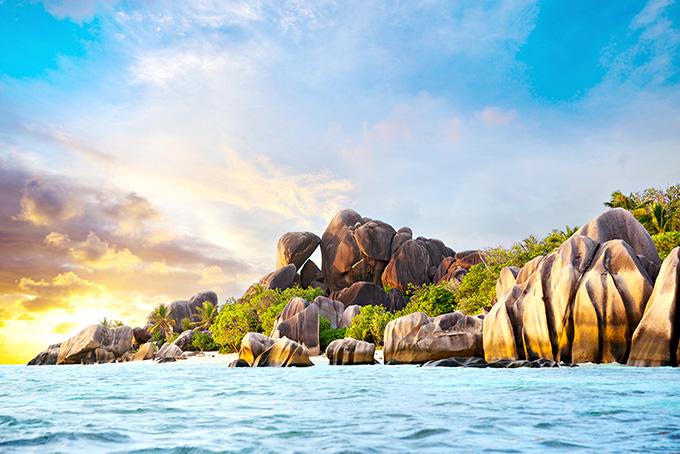 10 Strände auf den Seychellen, die man gesehen haben muss