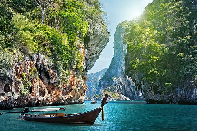 Mes conseils d'initié en Thaïlande
