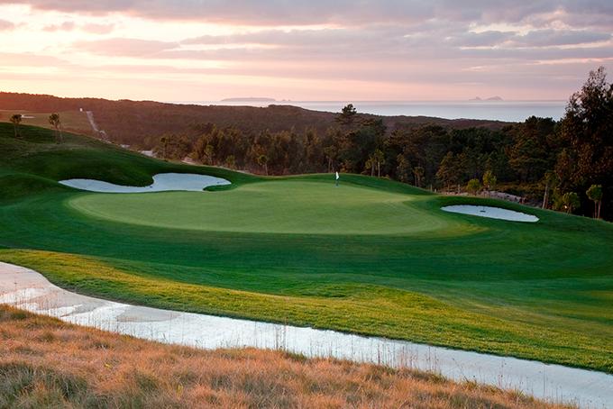 Golfplatz Royal Obidos
